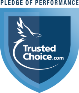 Trusted Choice Pledge of Performance Shield
